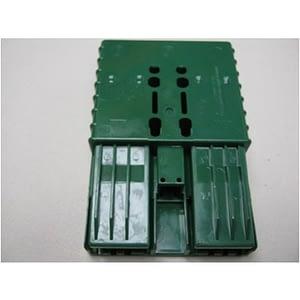 SBE 320A zwart   Tractiebatterijen.com