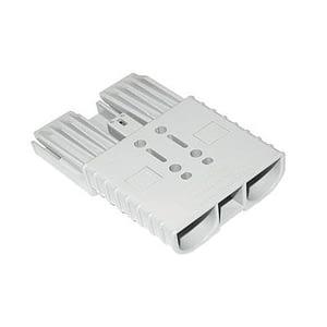 SBX 350A geel   Tractiebatterijen.com