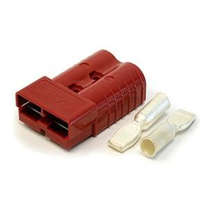 SB 350 grijs | Tractiebatterijen.com
