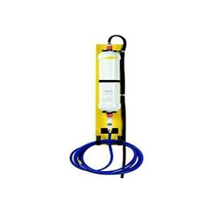 Demi-waterinstallatie compleet | Tractiebatterijen.com