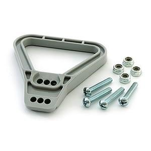 Handgreep SB/SBE/SBX 160A - 350A grijs | Tractiebatterijen.com